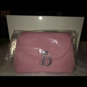 Dior Make up bag with free gifts